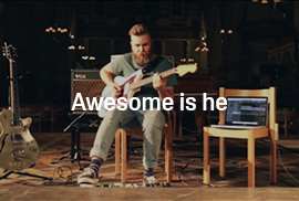 Sonderseen_Awesome is he_Related
